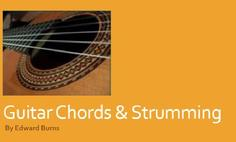Guitar Chords & Strumming